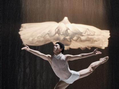 Le Lac des cygnes / Radhouane El Meddeb / Ballet de l'Opéra national du Rhin