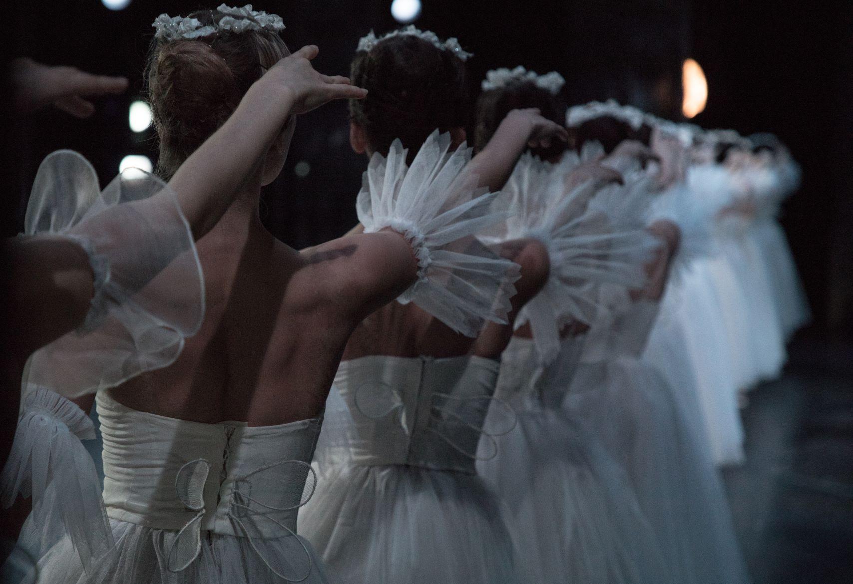 BALLET STANISLAVSKI / Giselle