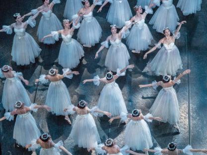 Stanislavski Ballet