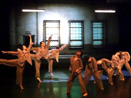 JAMES SEWELL BALLET – Titicut Follies