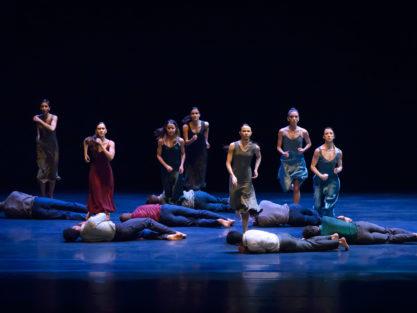 São Paulo Dance Company