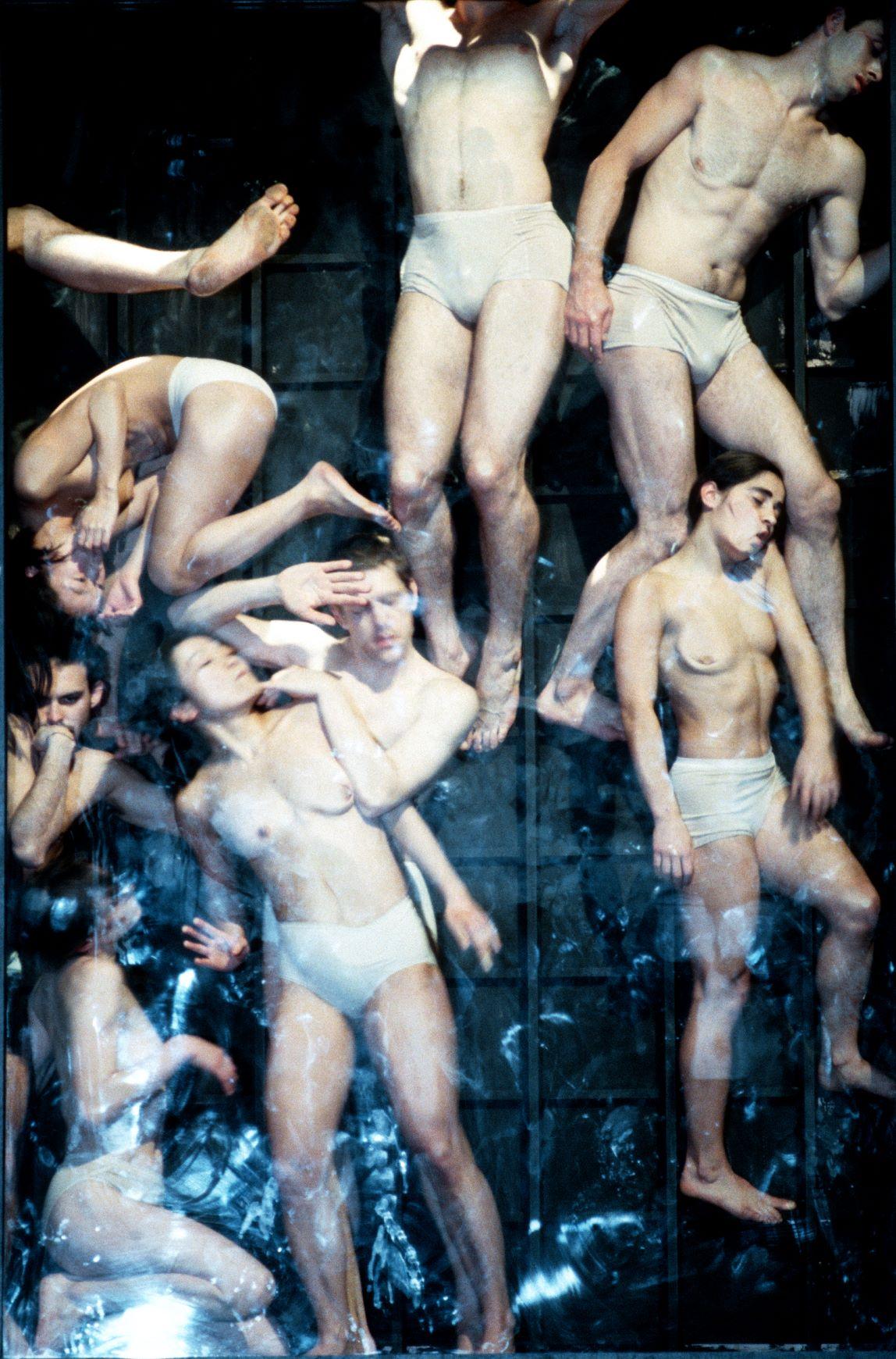 SASHA WALTZ / Körper