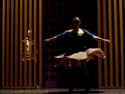 MIMULUS CIA de dança