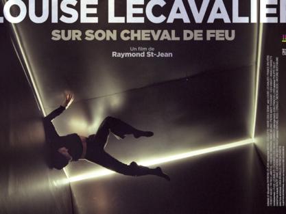 PROJECTION FILM DOCUMENTAIRE Louise Lecavalier, sur son cheval de feu